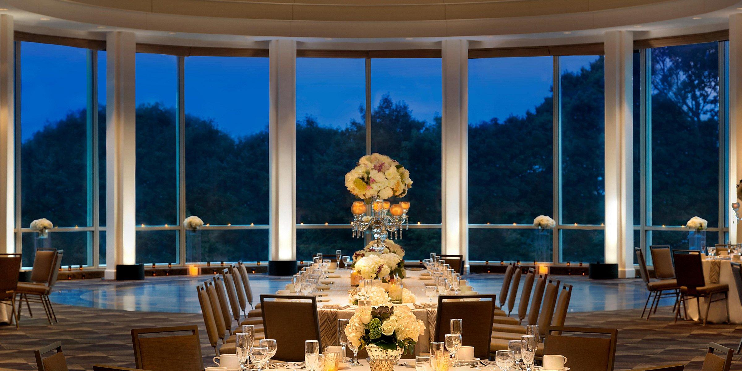 Intercontinental Saint Paul Riverfront Hotel Meeting Rooms Wedding Rentals