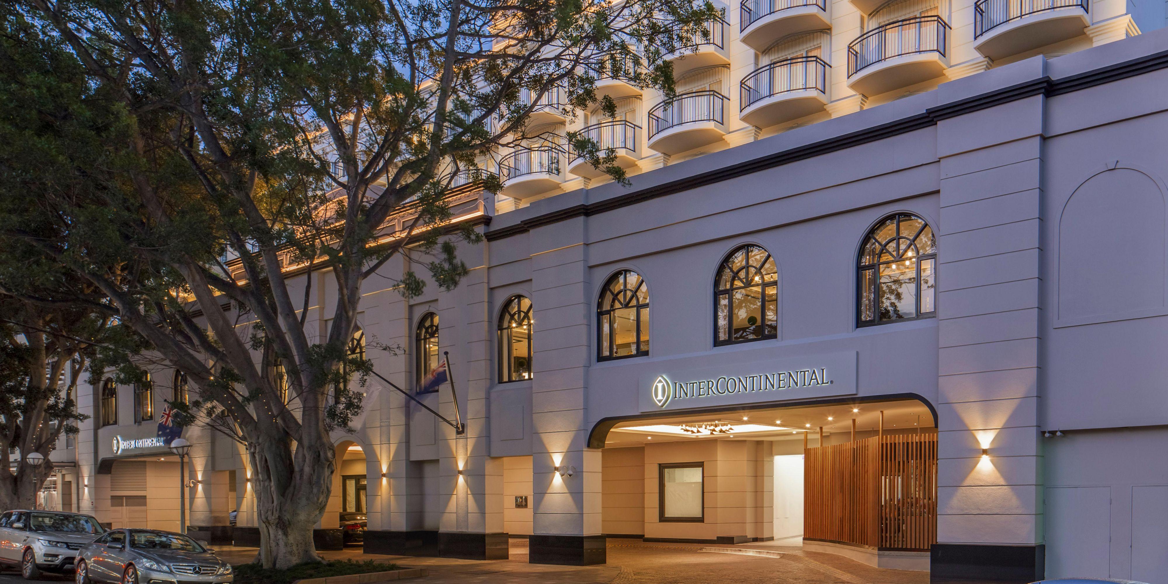 InterContinental Sydney Double Bay - 酒店评论及照片
