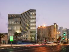 InterContinental Hotels David Tel Aviv