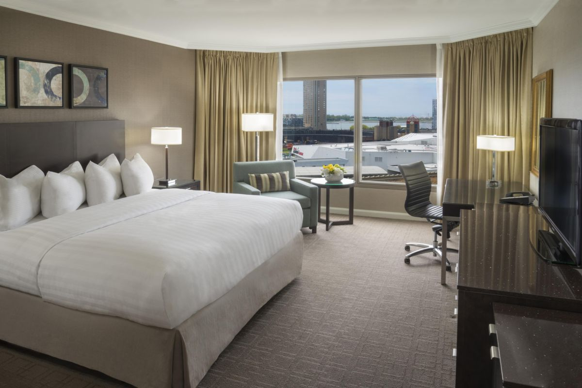 Your comfort is our first priority, book our superior guest room