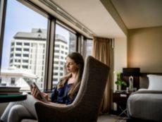 InterContinental Hotels Wellington