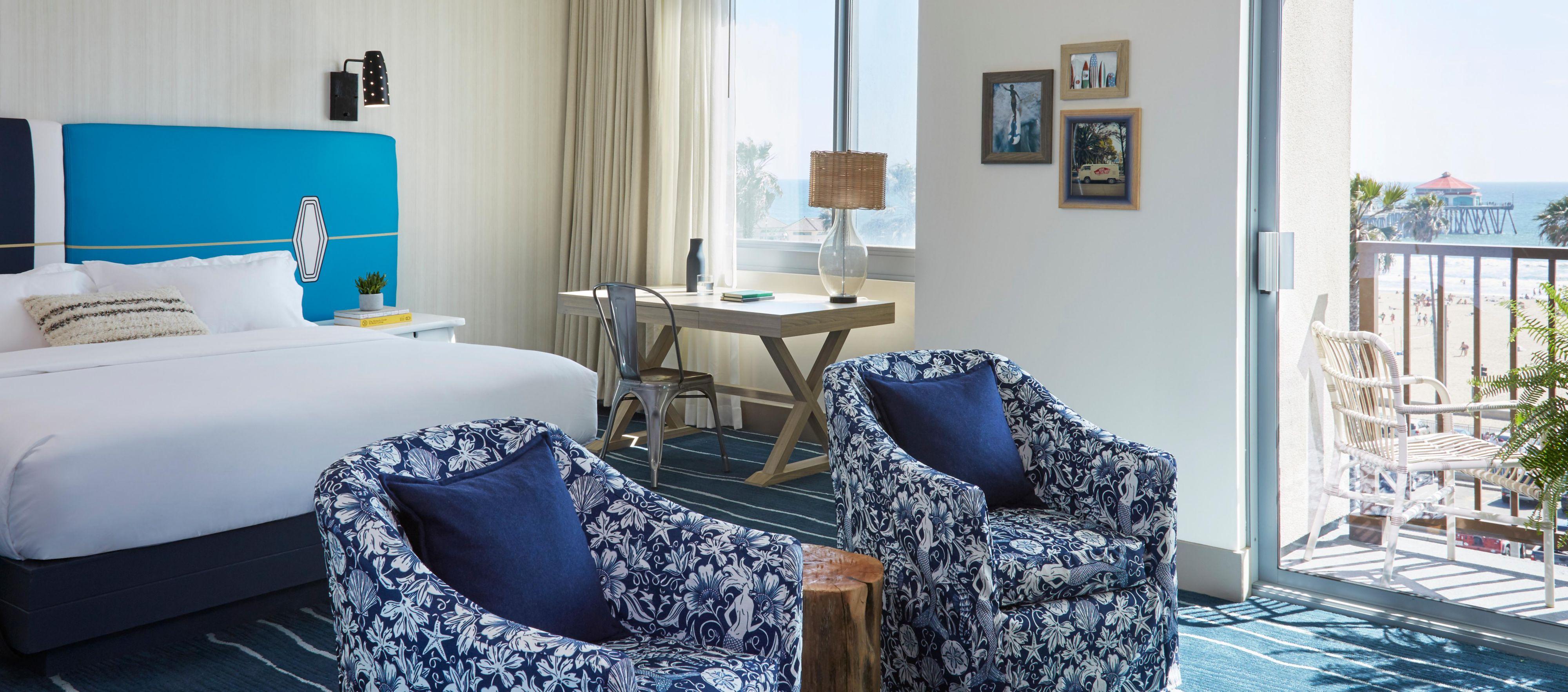 Kimpton Shorebreak Huntington Beach Resort Kimpton Hotels