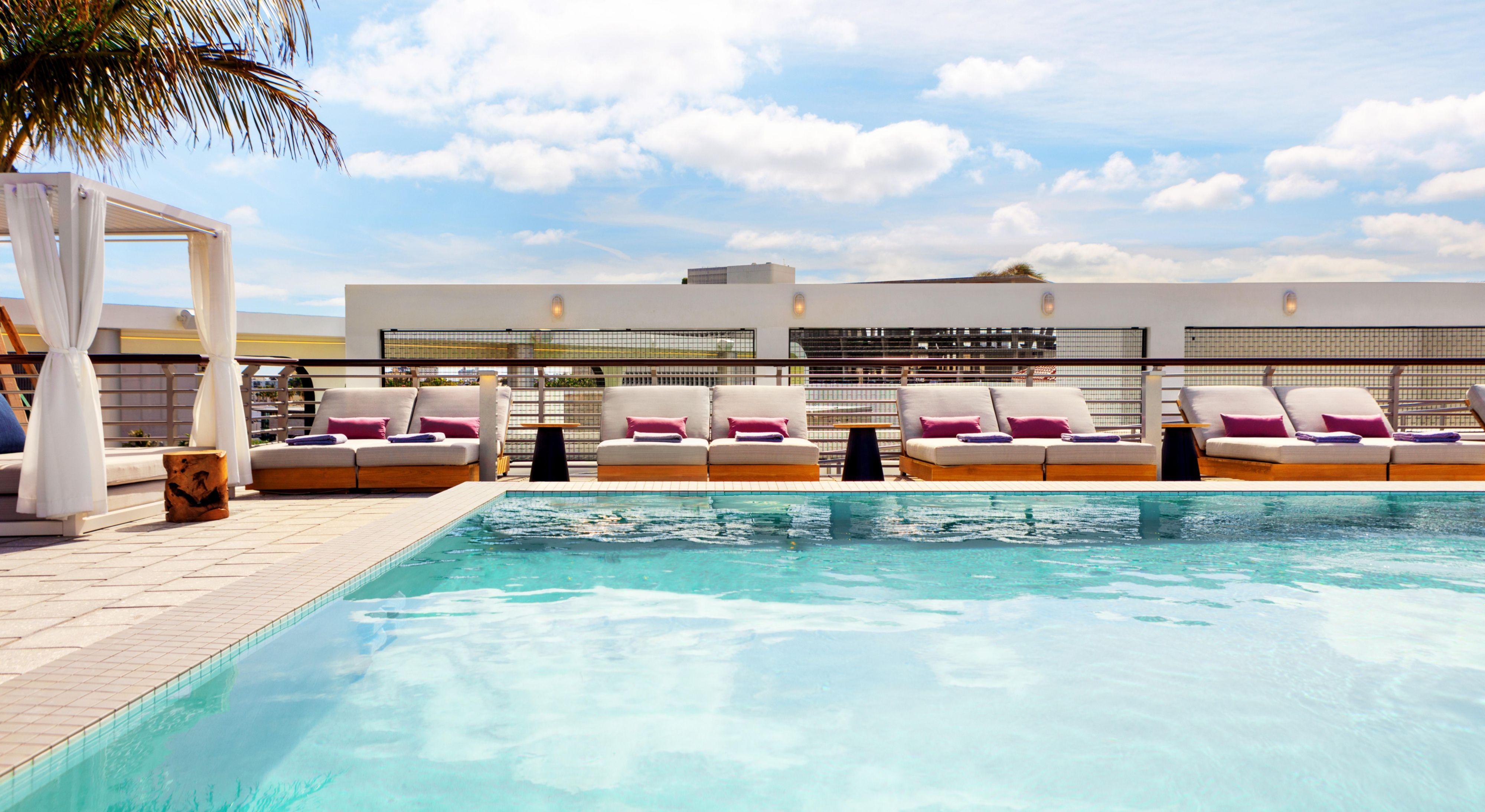 Kimpton Hotel Palomar South Beach Kimpton Hotels