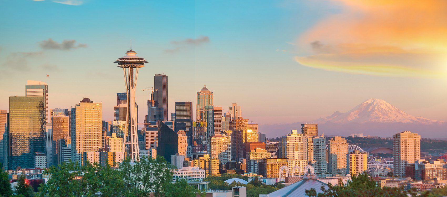 Best Boutique Hotels In Downtown Seattle Wa Kimpton Hotels