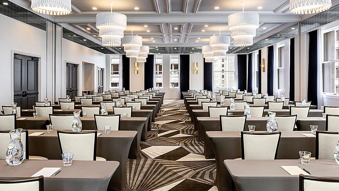 Kimpton Events Meeting Rooms Conferences Spaces Kimpton Hotels