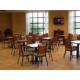 Breakfast Area Dozier Hall