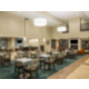 Daily breakfast at Holiday Inn Express and Candlewood Suites Bldgs