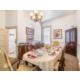 Thomas Custer Shared Dining Room
