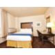 IHG Army Hotel, Bldg. 1384, Queen Bed Guest Room