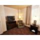 IHG Army Hotel, Bldg. 1384, Living room area