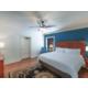 Room 4811, King Size Bedroom