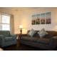 IHG Military Hotel Bldg 682 - One Bedroom Suite Living Area