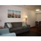 IHG Military Hotel Bldg 680/682 - One Bedroom Suite Living Area