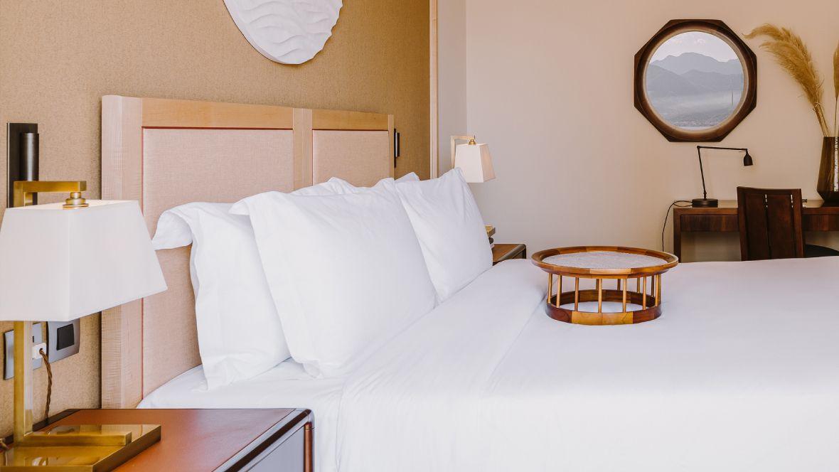 1 bedroom suite room