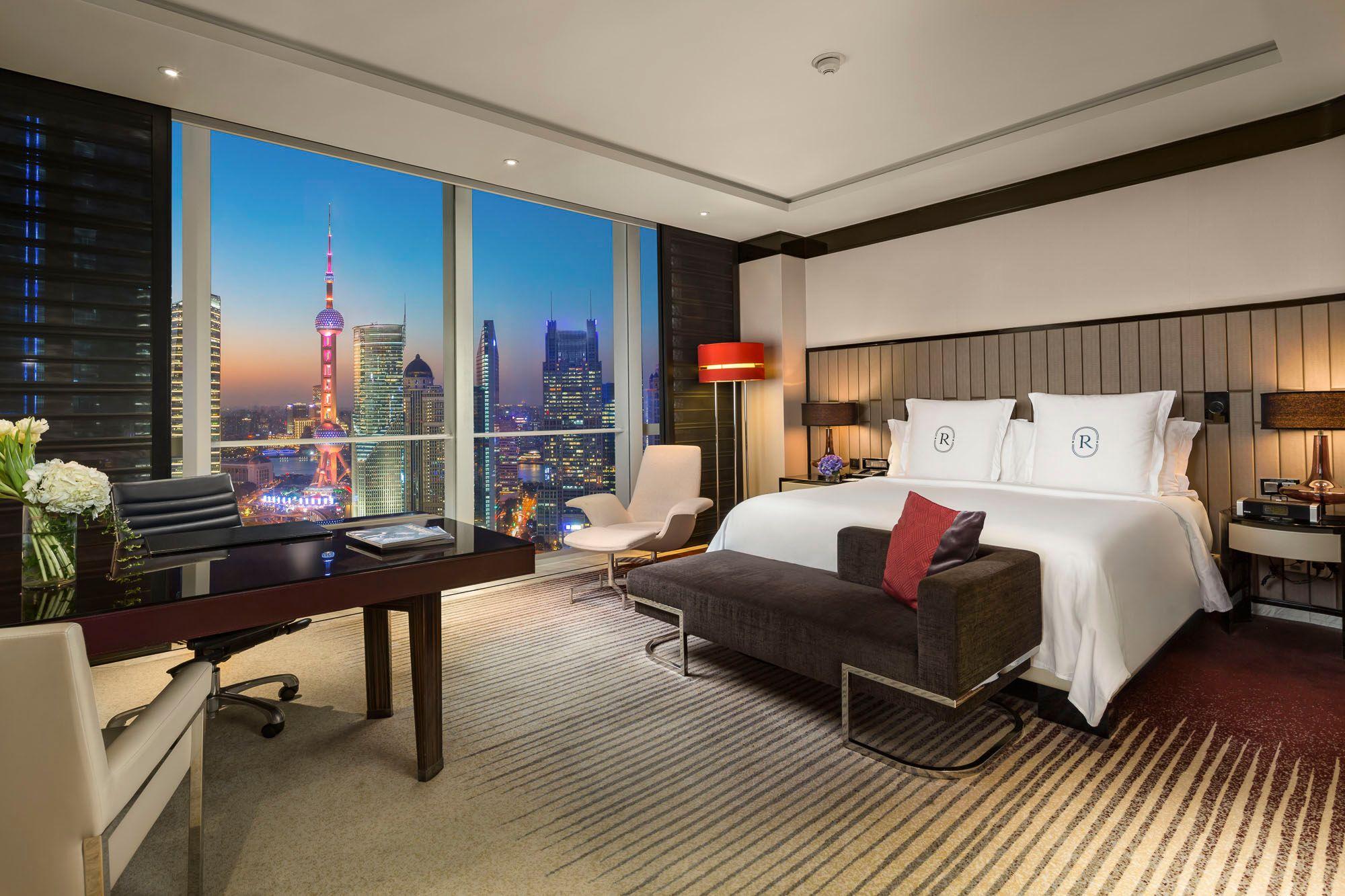 Regent Shanghai