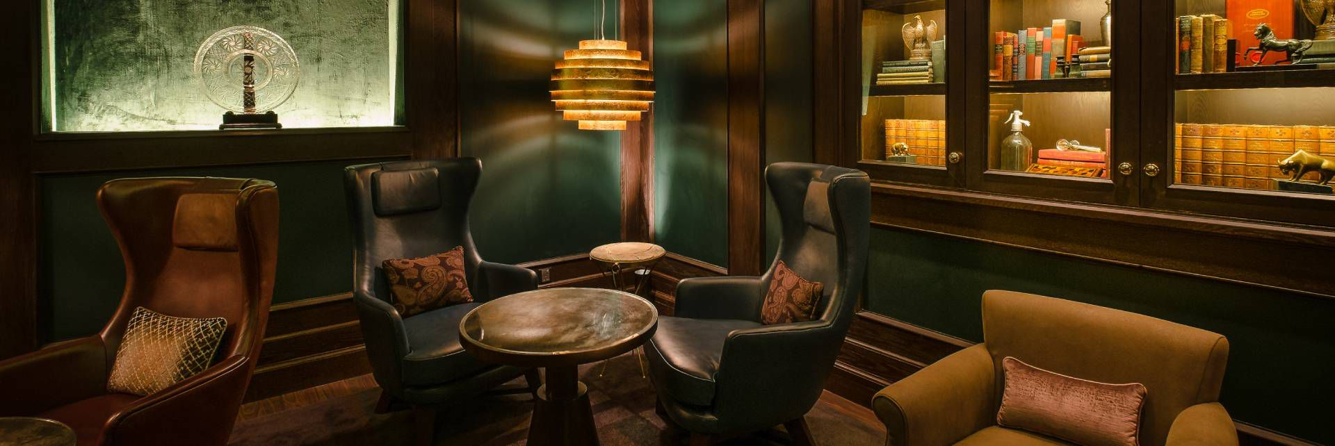 Regent Private dining