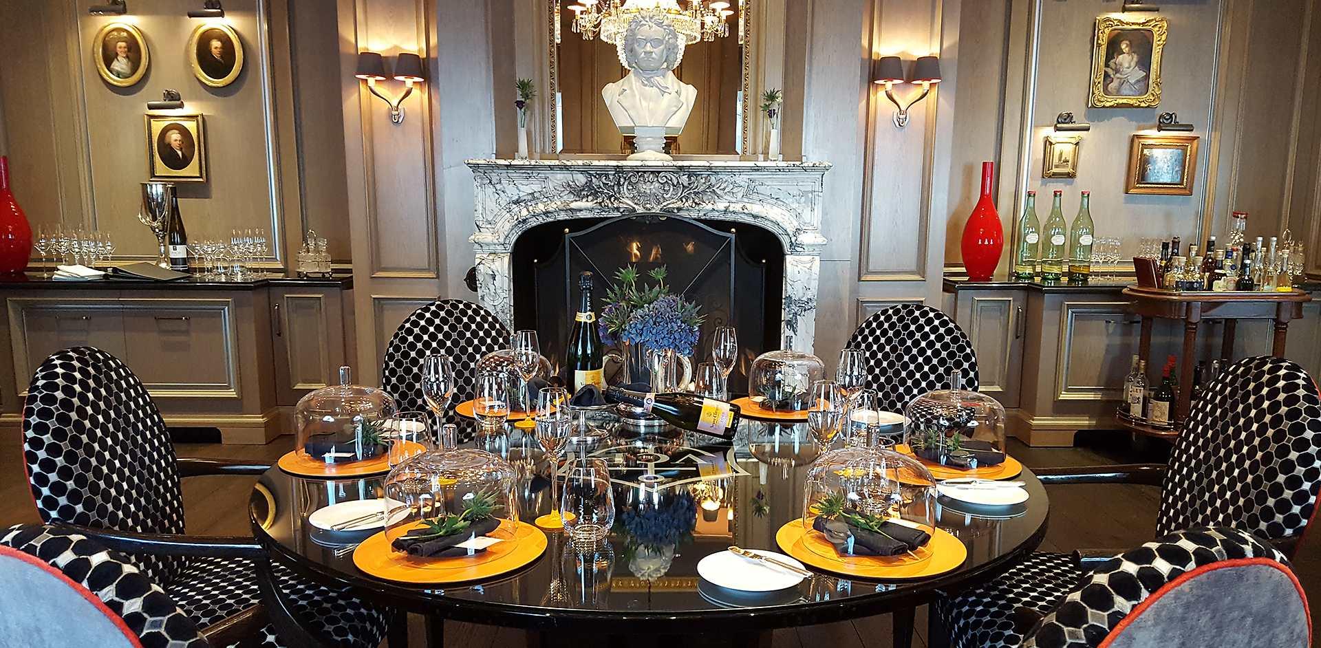 Regent Fine Dining
