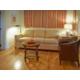 Meem Deluxe Suite lounge