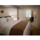 Meem Deluxe Suite bedroom