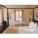 Meem Classic Suite bedroom