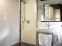 Courtyard Suite bathroom