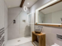 Room Three bathroom