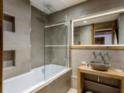 Room Eleven bathroom