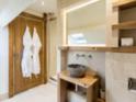 Room Ten bathroom