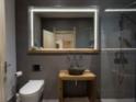 Room Two bathroom