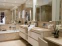 Junior Suite 'Le Cap' bathroom