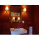 Bastide Suite bathroom