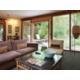 Creekside Suite lounge