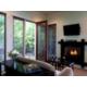 Woodside Suite lounge