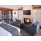 Ryokan Zen Suite bedroom