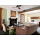 Creekside Suite bedroom