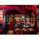 Seymour's Parlour bar