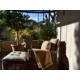Suite Isadora terrace