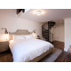 Lofted King Suite