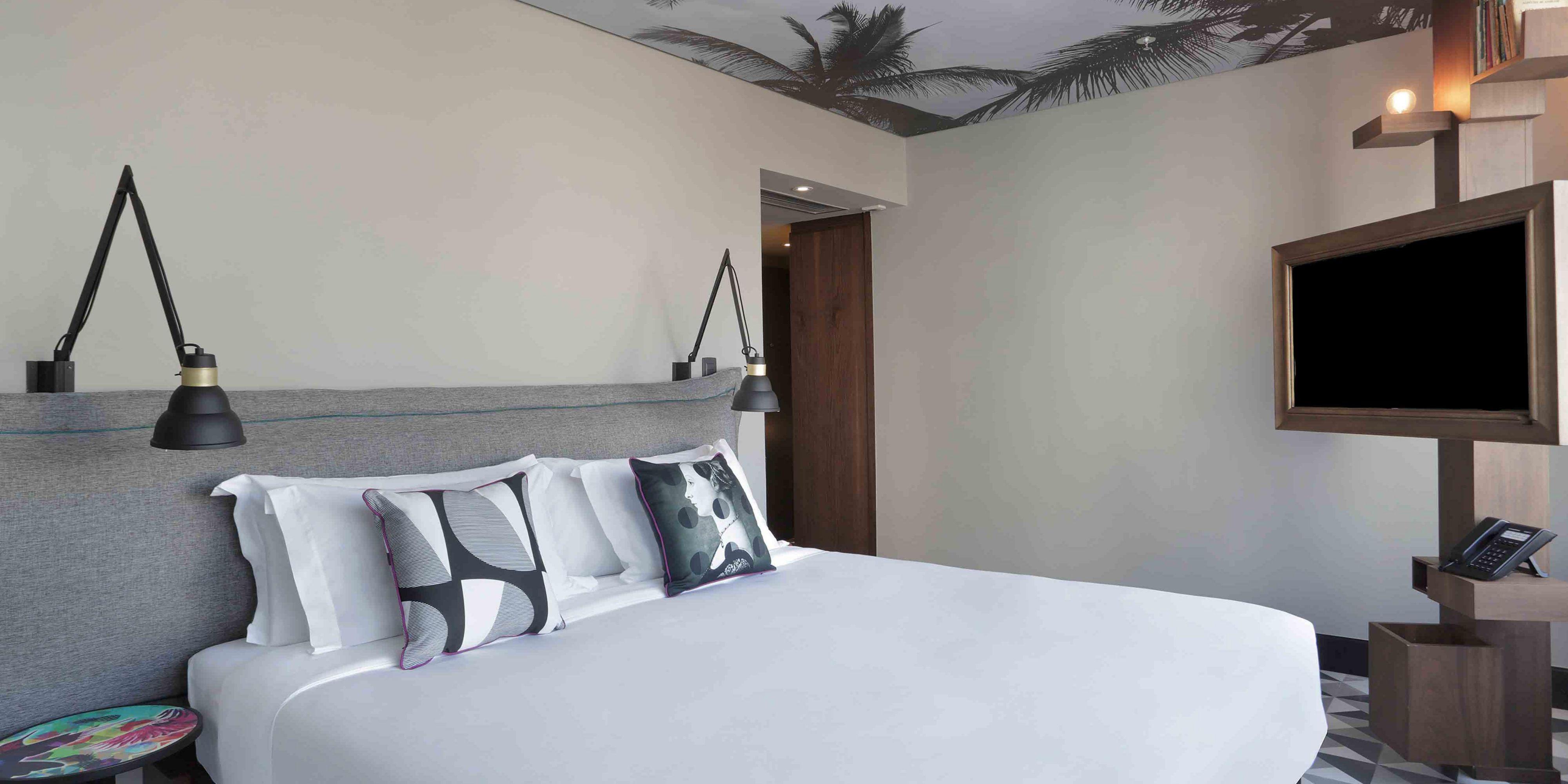 Corcovado Room