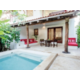 Ocean Suite swimming pool