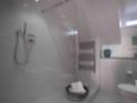 Deluxe Seaview Room bathroom