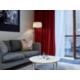 Superior Room lounge