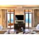 Junior Suite Sea View lounge