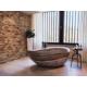 Peregrine Suite bathtub