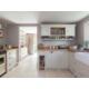 Keeper's Cottage kitchen