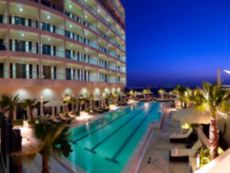 Staybridge Suites Abu Dabi - Isla de Yas