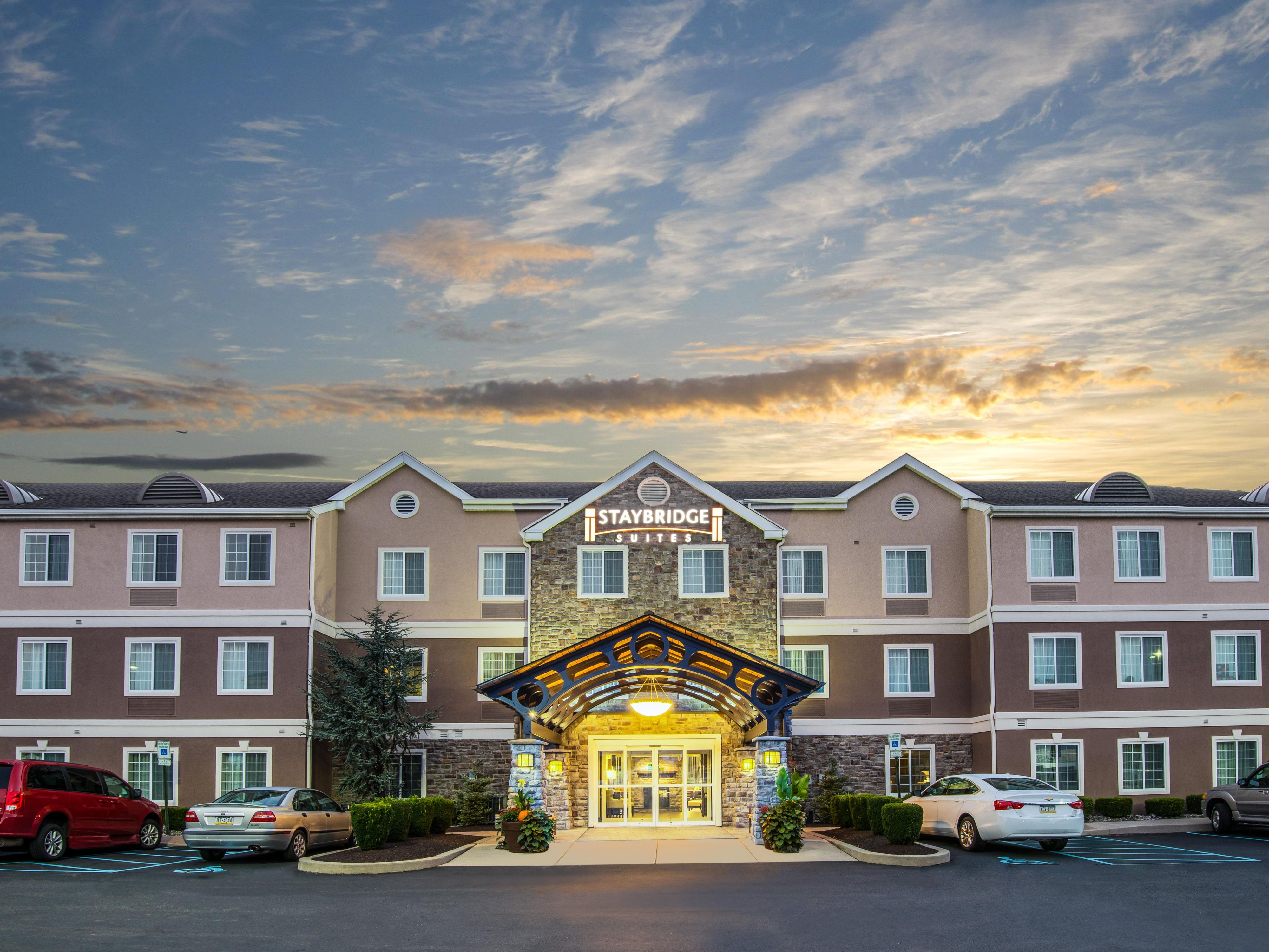 Hotels In Allentown Pa Near Blue Mountain Staybridge Suites Allentown West