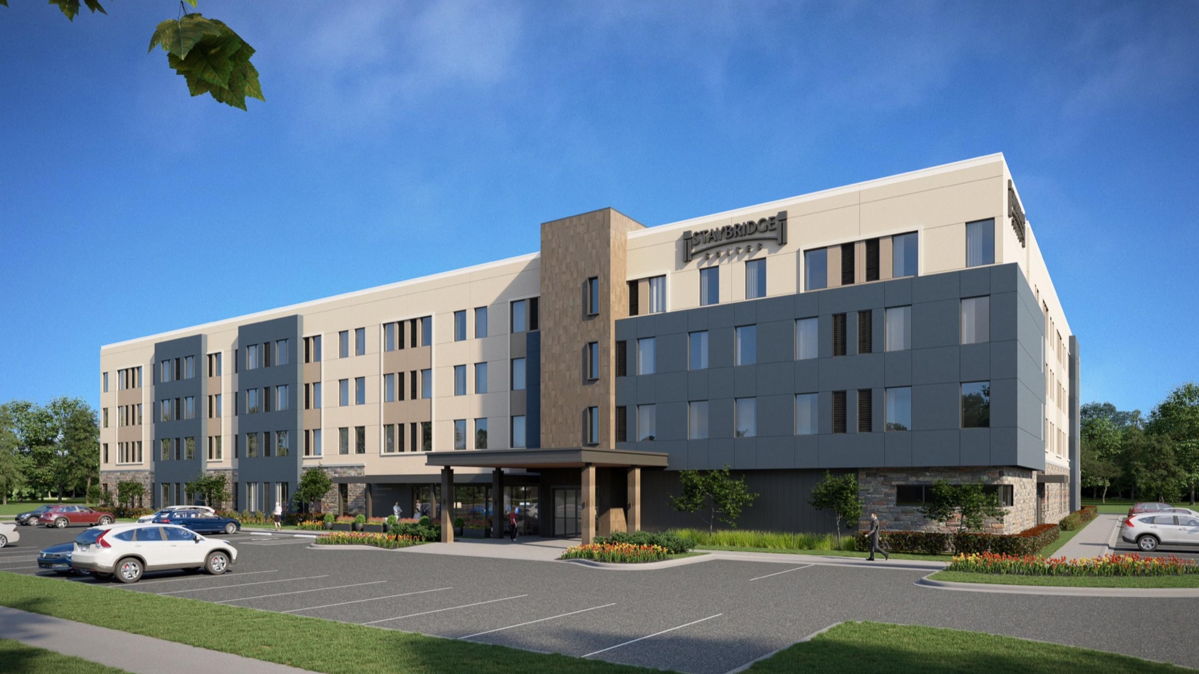 Extended Stay Hotel Suites in Ames Iowa | Staybridge Suites Ames