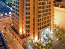 Staybridge Suites Cairo - Citystars