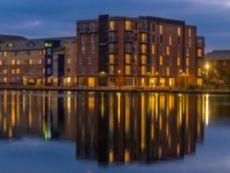 Staybridge Suites Cardiff